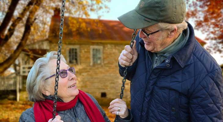 Healthy Living Tips for Seniors