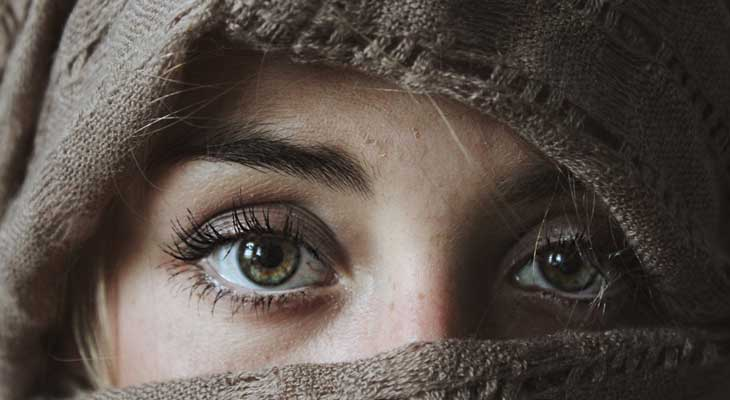 Home Remedies for Eyes Problems