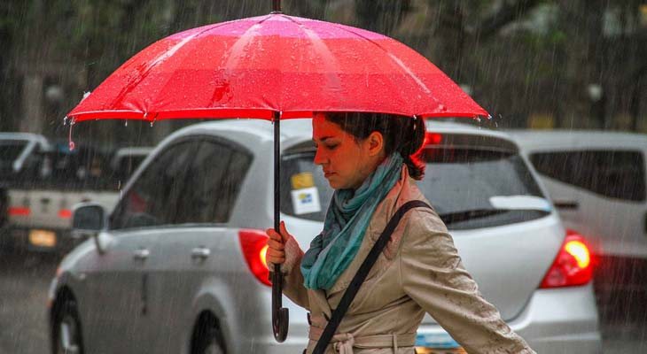 Things You Should Know To Stay Healthy In Monsoon